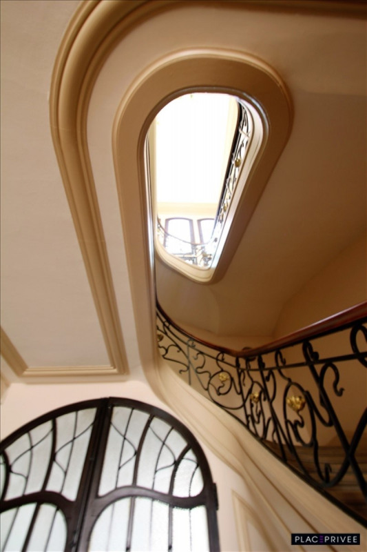 Verkauf von luxusobjekt wohnung Nancy 665000€ - Fotografie 2