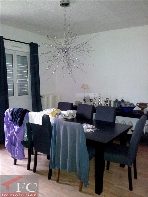 Location appartement Montoire sur le loir 575€ CC - Photo 2