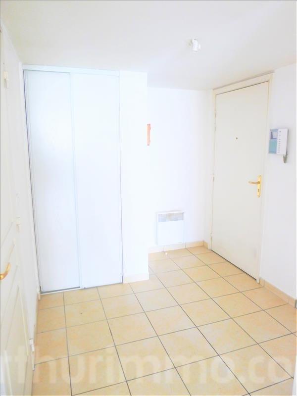 Vente appartement Mandelieu la napoule 196000€ - Photo 6