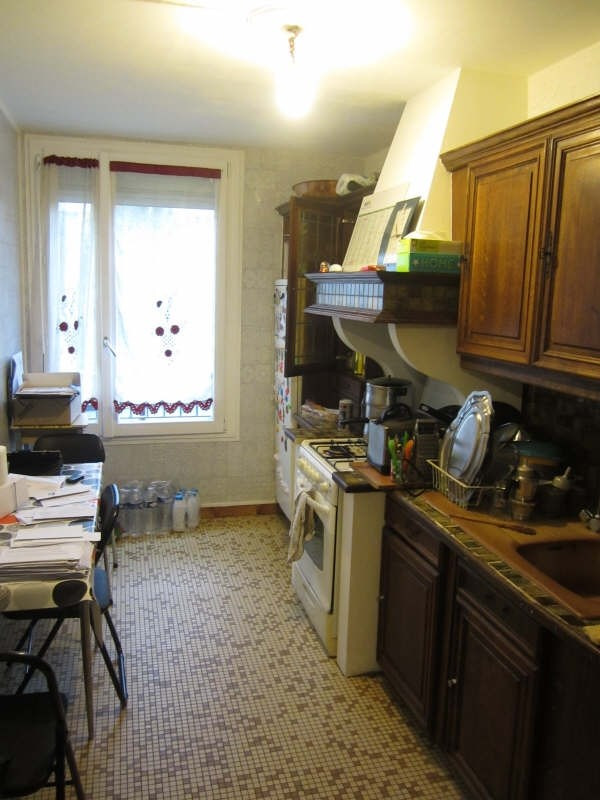 Sale apartment Epinay sur seine 164000€ - Picture 3