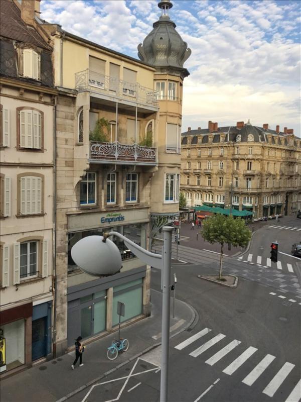 Vente appartement Strasbourg 278200€ - Photo 1
