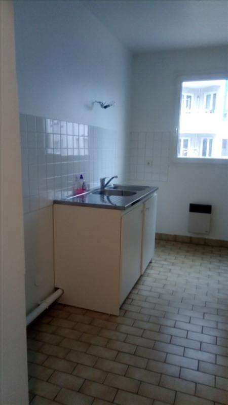 Rental apartment Paris 18ème 1340€ CC - Picture 2