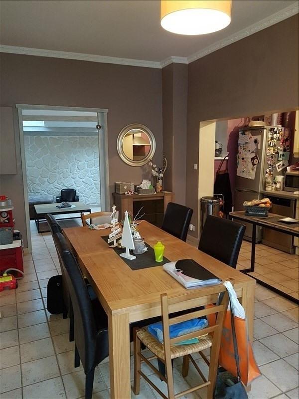 Vente maison / villa Andeville 148600€ - Photo 1
