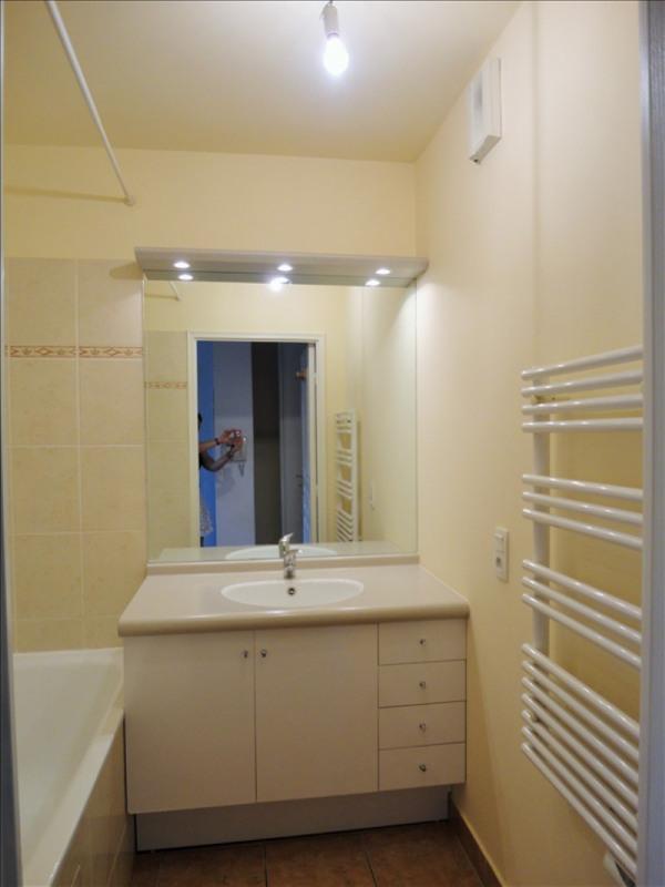 Sale apartment Puteaux 400000€ - Picture 5
