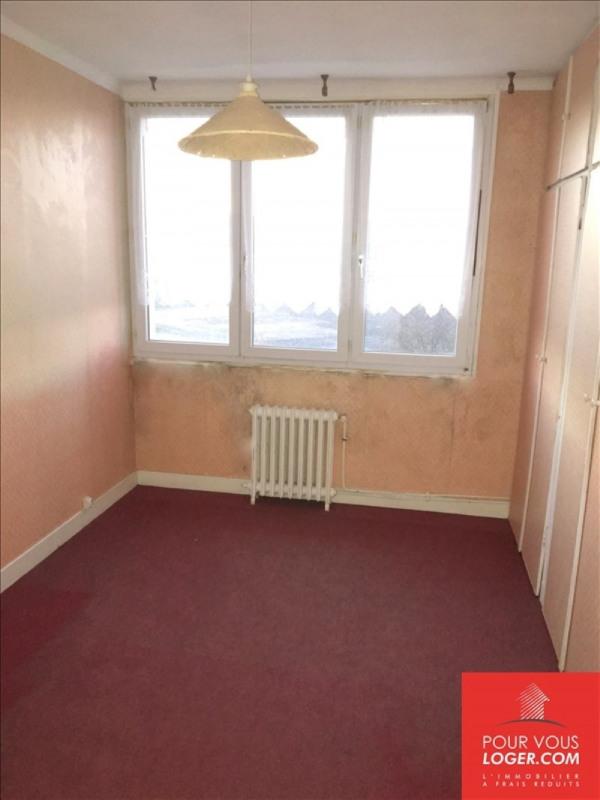 Sale apartment Boulogne sur mer 65000€ - Picture 4