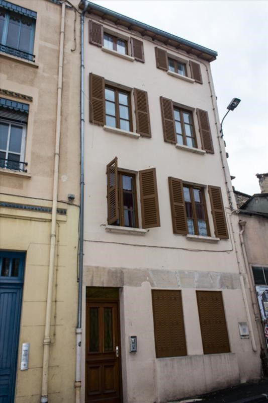 Sale building Macon 260 000€ - Picture 1