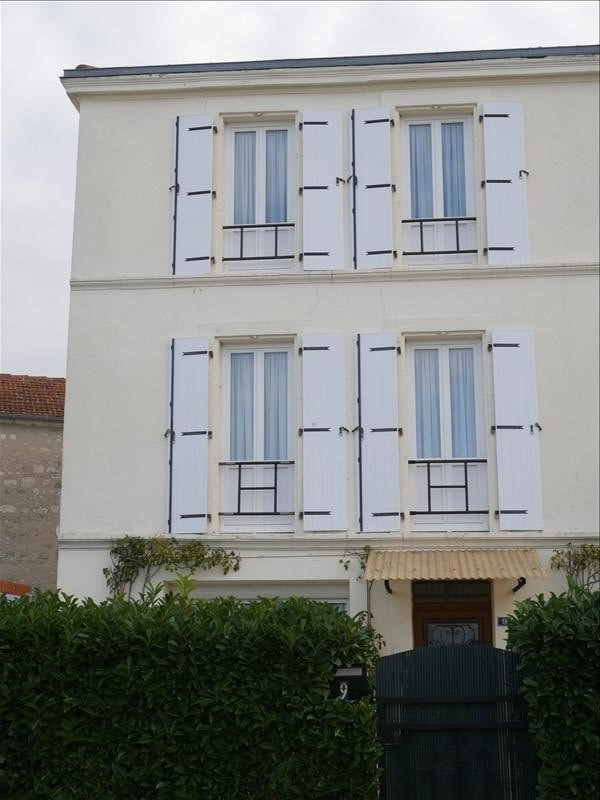 Sale house / villa La rochelle 114 000€ - Picture 1