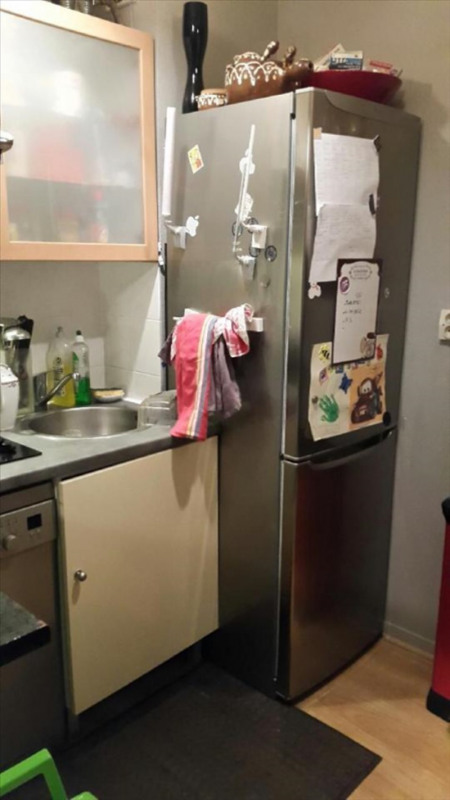Location appartement Quint 480€ CC - Photo 3