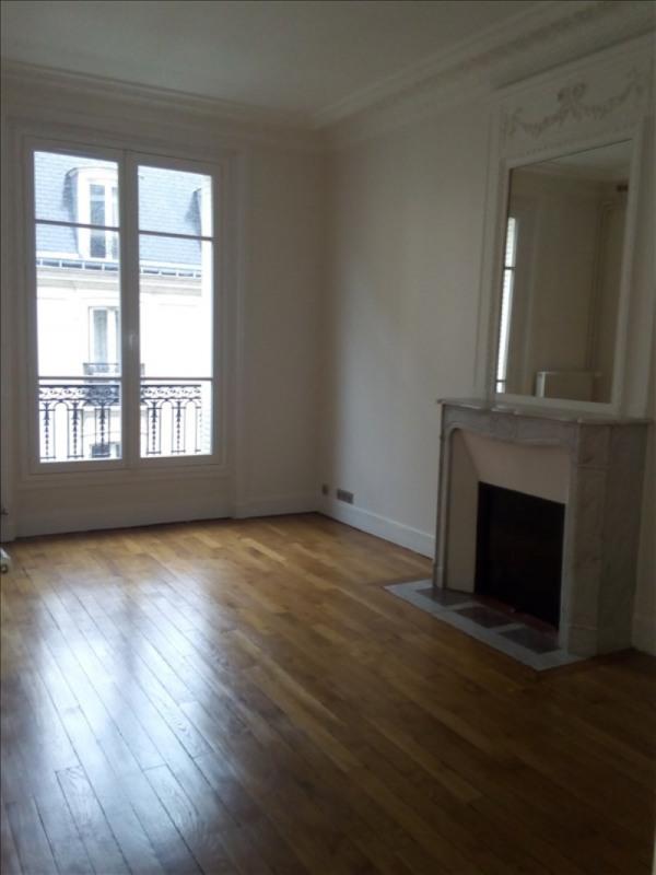 Location appartement Paris 17ème 3540€ CC - Photo 2