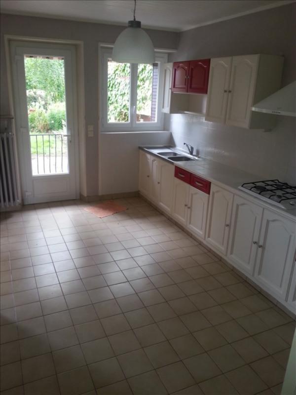 Location maison / villa Villiers sur loir 594€ CC - Photo 5
