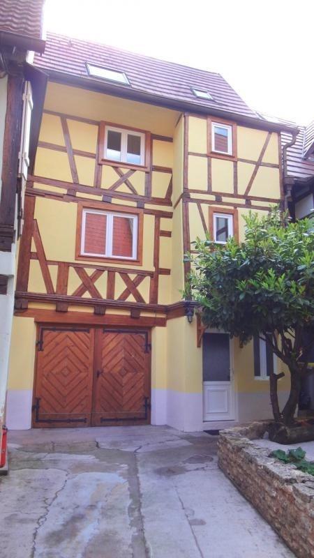 Vente maison / villa Barr 182000€ - Photo 1