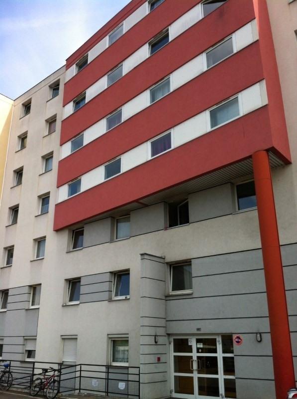 Rental apartment Strasbourg 390€ CC - Picture 2