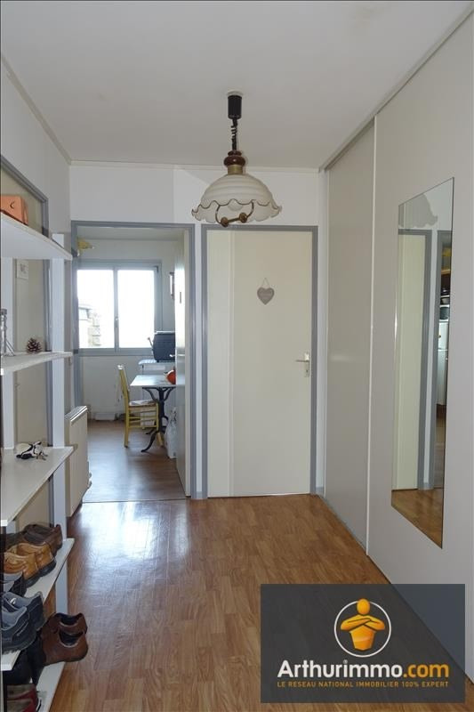 Rental apartment St brieuc 590€ CC - Picture 4