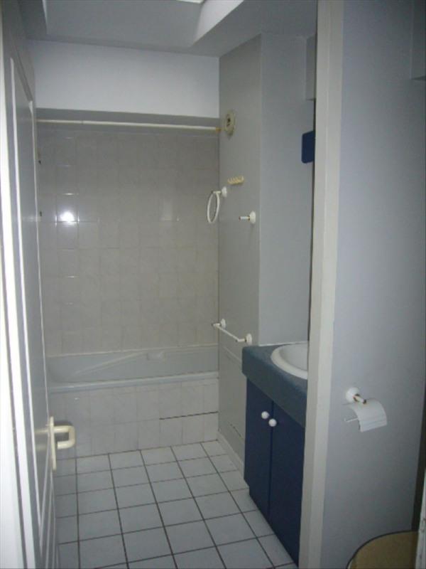 Vente appartement Hendaye 288900€ - Photo 5
