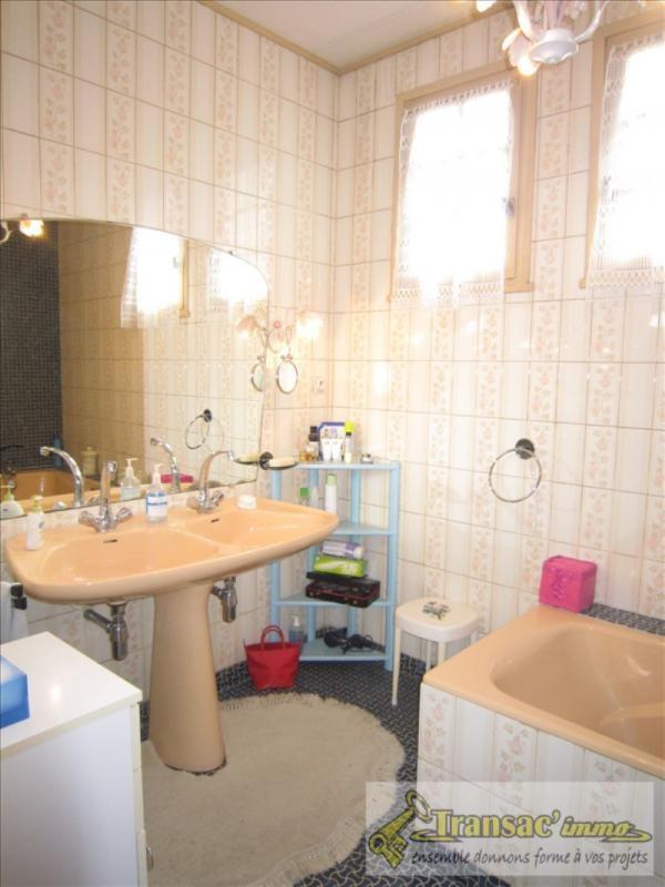 Sale house / villa Thiers 203520€ - Picture 6
