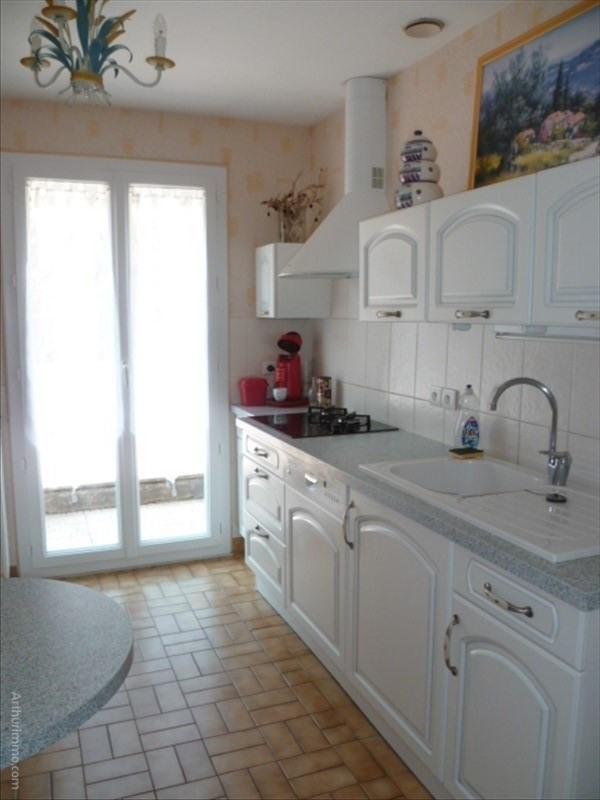 Vente maison / villa Roybon 194000€ - Photo 5