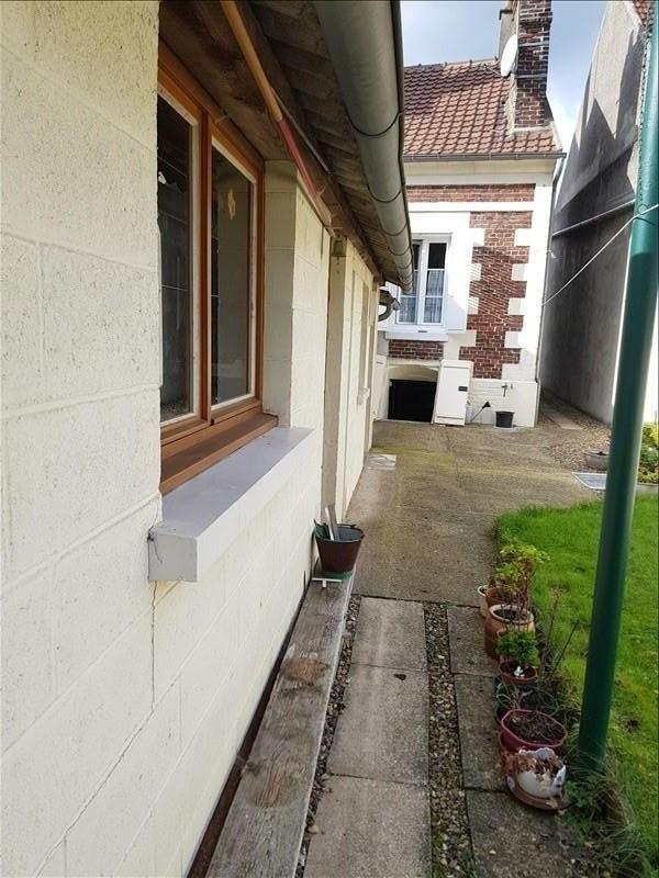 Vente maison / villa Longueil annel 110000€ - Photo 6