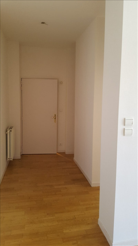 Sale apartment Decize 40000€ - Picture 4