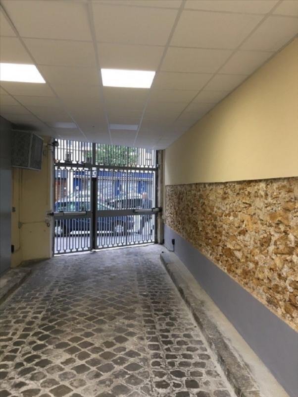 Sale parking spaces St ouen 17500€ - Picture 1