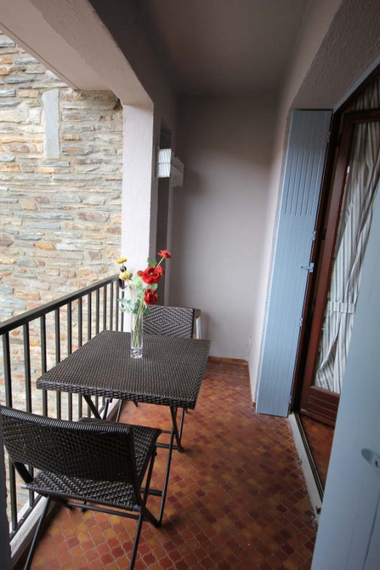 Sale apartment Collioure 199 500€ - Picture 3