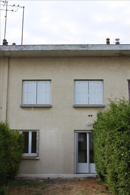 Vente maison villa 5 pi ce s provins 60 m avec 2 for Achat maison neuve provins