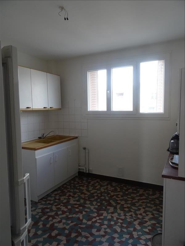 Vente appartement Moulins 68 000€ - Photo 3