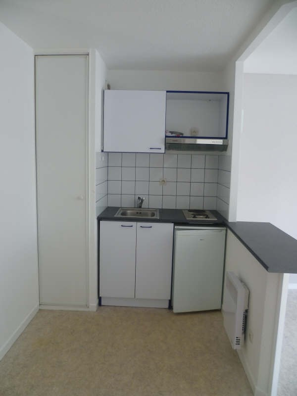 Location appartement Caen 407€ CC - Photo 2