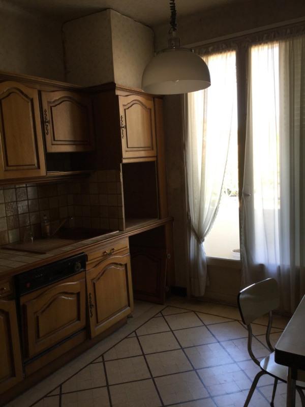 Vente appartement Aix en provence 250000€ - Photo 5