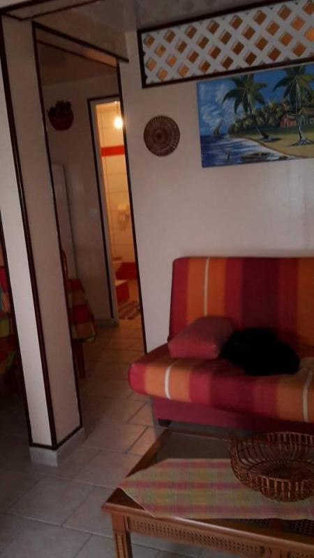 Rental apartment Baillif 600€ CC - Picture 8