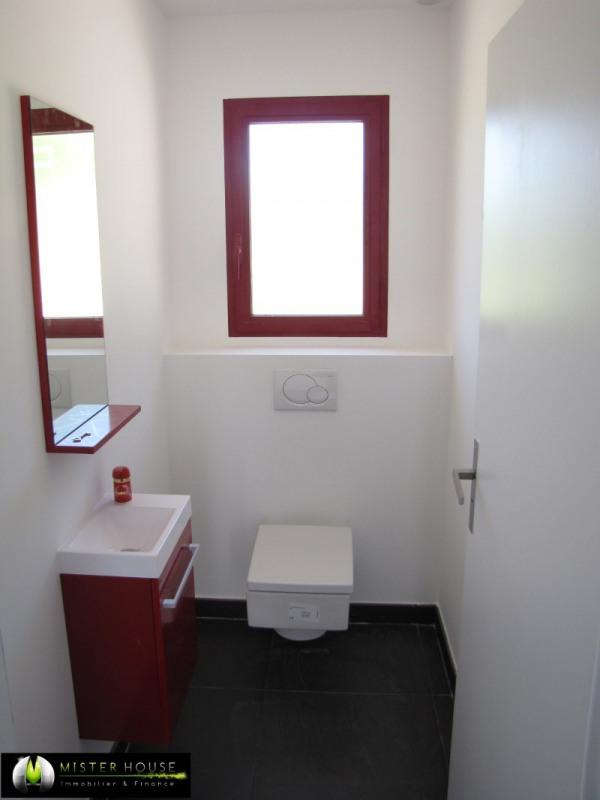 Verkoop  huis Lamothe capdeville 273500€ - Foto 10