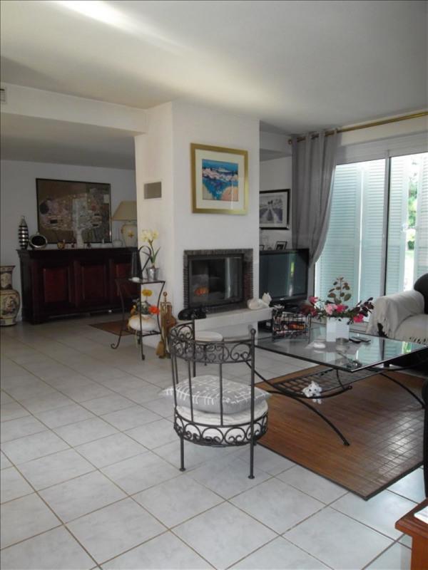 Vente maison / villa Aizenay 376200€ - Photo 6