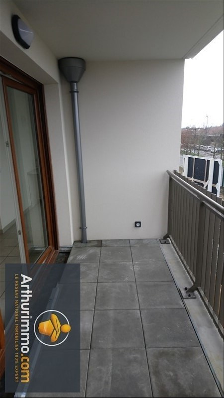 Rental apartment Vert st denis 550€ CC - Picture 6