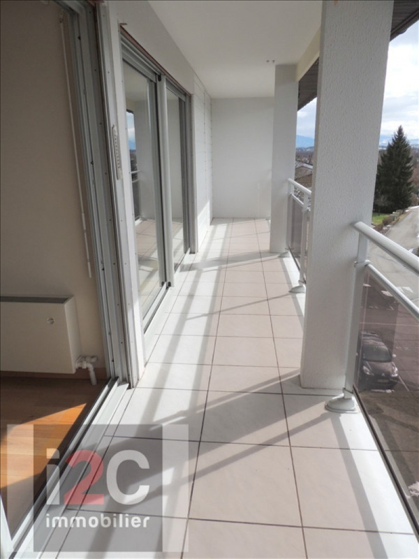 Sale apartment Prevessin-moens 335000€ - Picture 8