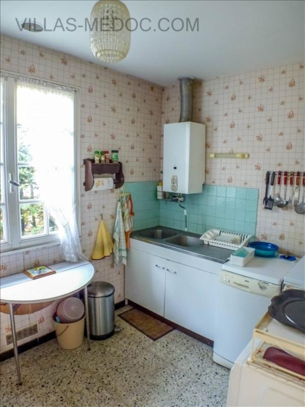 Vente maison / villa Vendays montalivet 234000€ - Photo 6
