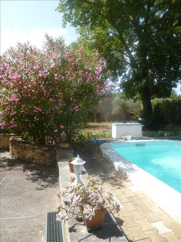 Revenda residencial de prestígio casa Montfavet 735000€ - Fotografia 2