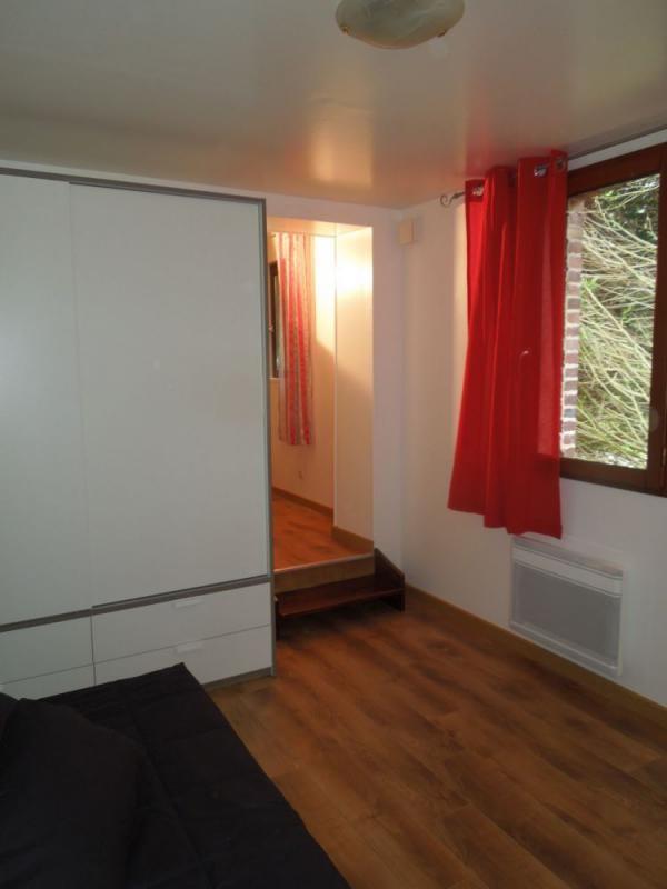 Rental apartment Lisieux 395€ CC - Picture 4