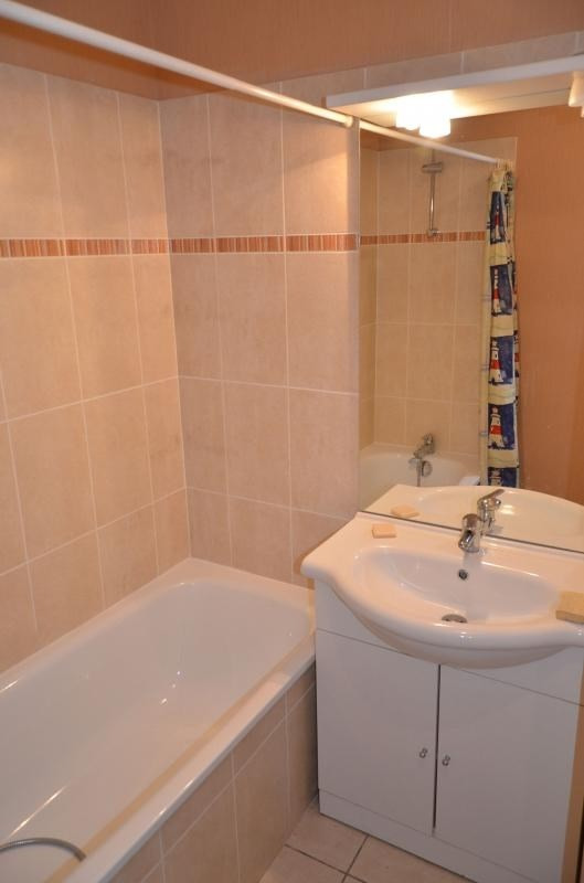 Rental apartment Bellegarde sur valserine 561€ CC - Picture 7