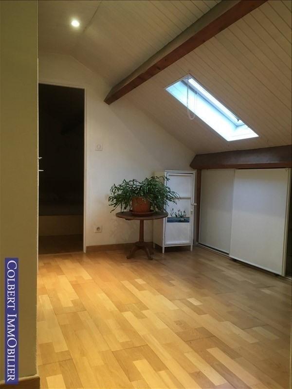 Vente maison / villa Charmoy 148000€ - Photo 4