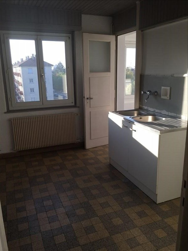Rental apartment Lingolsheim 663€ CC - Picture 7