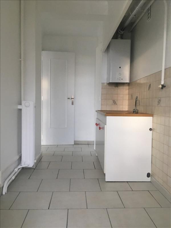 Sale apartment Toulon 107000€ - Picture 3