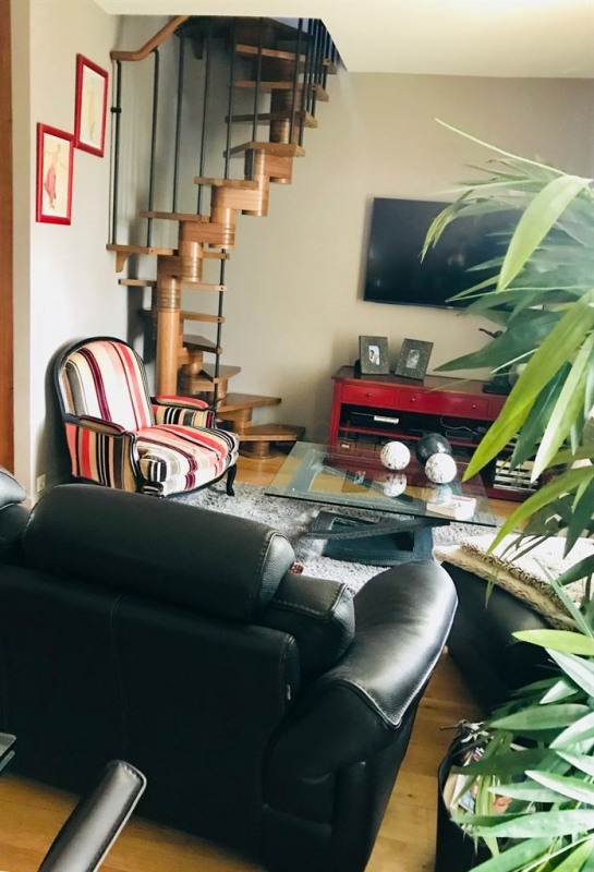 Sale apartment Colombes 383000€ - Picture 9