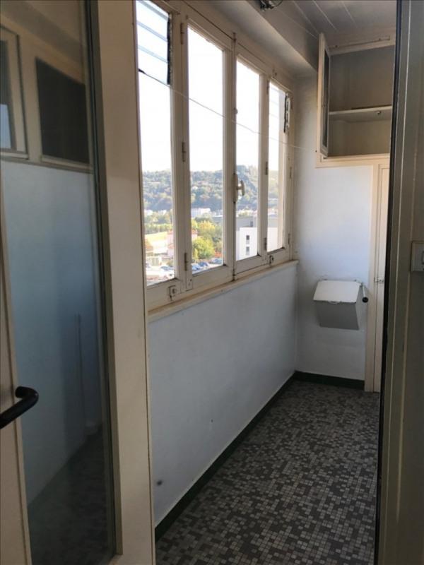 Location appartement St romain en gal 550€ CC - Photo 6
