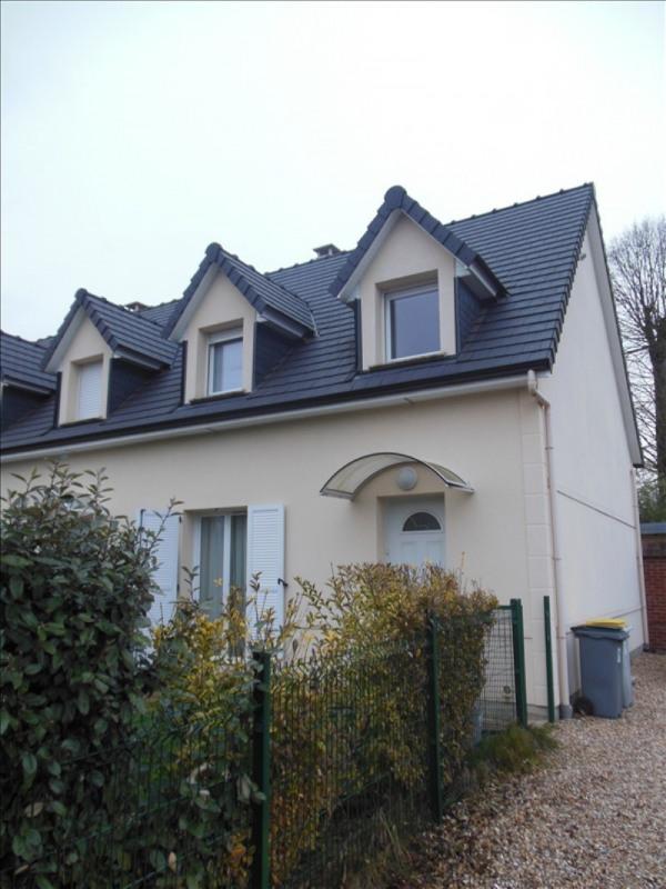 Sale house / villa Belbeuf 169000€ - Picture 1