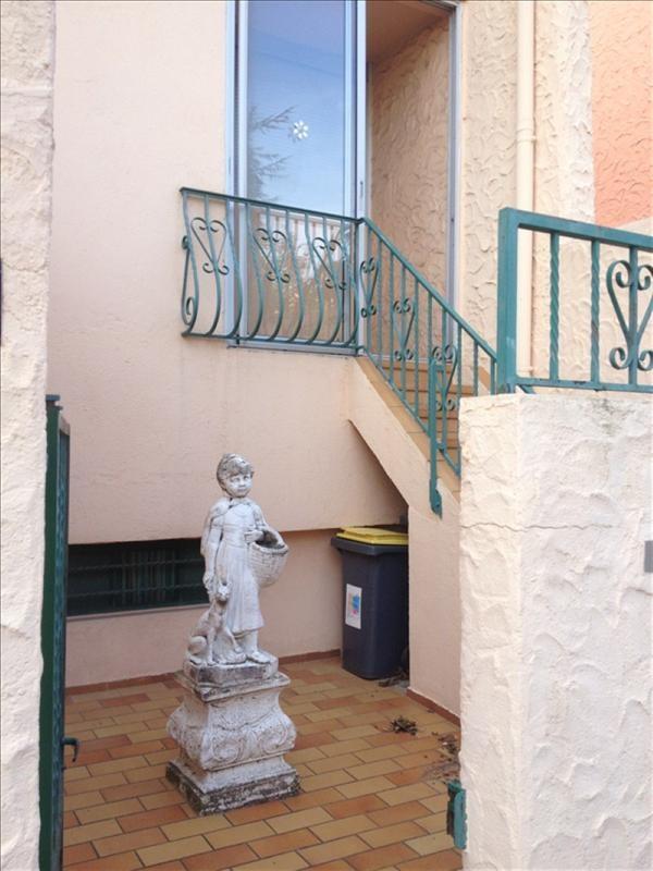 Sale house / villa Port vendres 199990€ - Picture 1