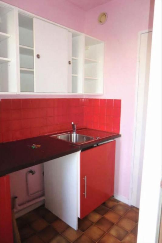Rental apartment St ouen l aumone 650€ CC - Picture 2