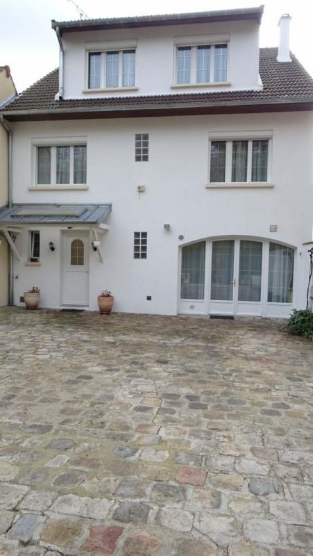 Vente maison / villa Groslay 595000€ - Photo 9