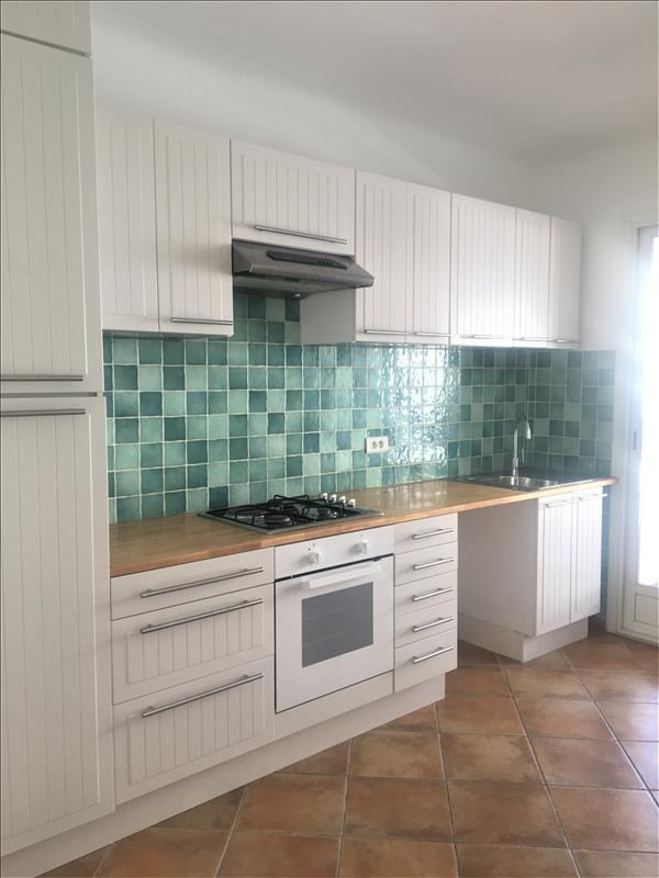 Vente appartement Aubagne 245 000€ - Photo 2