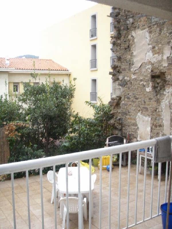 Vente appartement Port vendres 170000€ - Photo 7
