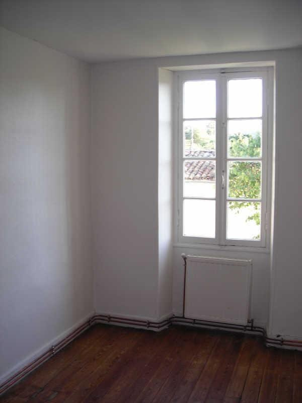 Rental apartment Gond pontouvre 400€ CC - Picture 9