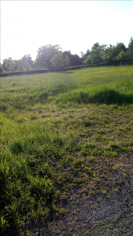Vente terrain Bourbon l archambault 23800€ - Photo 2
